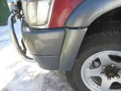 Расширитель крыла. Toyota Hilux Surf, LN130W