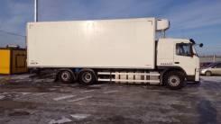 Volvo FM 12. Volvo FM-Truck, 10 837 куб. см., 10 000 кг.