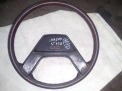 Руль. Toyota Corona, ST150 Двигатели: 1SLU, 1SILU