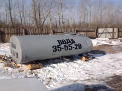 ЗИЛ 130. Продается цистерна под воду, 6,00куб. м.
