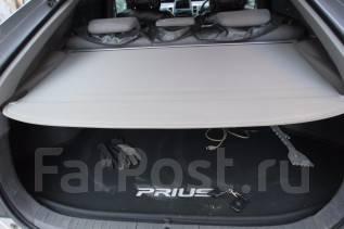 Шторка багажника. Toyota Prius, NHW20