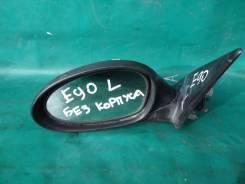 Зеркало заднего вида боковое BMW 320D, левое