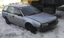 Nissan Avenir. CD20, VSW10