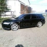 Mazda Atenza Sport Wagon. GY3W, L3
