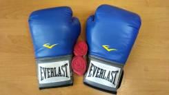 Перчатки боксерски Everlast 12 OZ.
