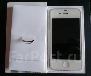 Apple iPhone 4s 64Gb. Б/у