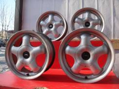 RS Wheels. 6.0x14, 5x100.00, 5x114.30, ET22, ЦО 72,0мм.