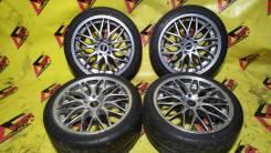 Monza Warwick. 8.0/9.0x18, 5x114.30, ET38/45