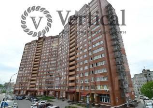 2-комнатная, улица Карбышева 22а. БАМ, агентство, 42 кв.м. Дом снаружи