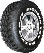 Maxxis MT-764 Bighorn. Грязь MT, 2016 год, без износа, 4 шт
