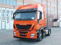 Iveco Stralis. Седельный тягач AS440S46T/P RR, 10 000 куб. см., 44 000 кг.