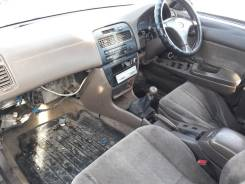 Toyota Camry. CV40