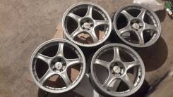 Advan Racing RCIII. 8.0x8, 5x100.00, ET36