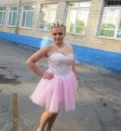Платья коктейльные. 44