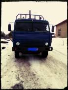 Камаз 5320. Продается КамАЗ 5320, 270 куб. см., 150 000 кг.