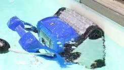 Продам робот пылесос автомат Zodiac для чистки бассейна без слива воды