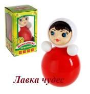 Неваляшка малая 15см /РОССИЯ/