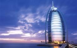 ОАЭ. Дубай. Пляжный отдых. Невероятный Дубай!