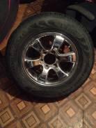 Pirelli Scorpion STR. Всесезонные, 2011 год, износ: 70%, 4 шт