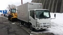 Isuzu Elf. Продам грузовик 2007 4WD, 2 999куб. см., 1 860кг., 4x4