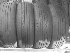 Bridgestone Playz PZ-XC. Летние, 2009 год, износ: 60%, 4 шт
