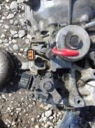Автоматическая коробка переключения передач. Chevrolet Spark Chehvrolet Spark