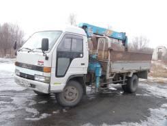 Isuzu Elf. Продаётся грузовик , 4 300 куб. см., 3 000 кг.