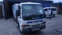 Isuzu Elf. Продаётся грузовик 3т. Isuzu ELF, 4 570 куб. см., 3 000 кг.