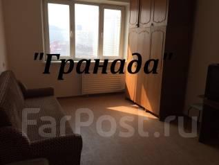 1-комнатная, улица Нейбута 85. 64, 71 микрорайоны, агентство, 32 кв.м. Комната