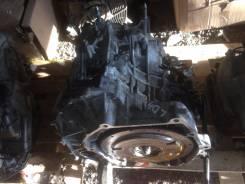 АКПП. Honda Insight, ZE2 Двигатель LDA