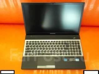 """Samsung 300V5A. 15.6"""", ОЗУ 4096 Мб, диск 500 Гб, WiFi, Bluetooth, аккумулятор на 4 ч."""