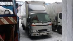 Hino Dutro. Продам грузовик 2001, 4 899 куб. см., 2 210 кг.