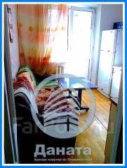 1-комнатная, улица Сахалинская 32б. Борисенко, агентство, 37 кв.м.