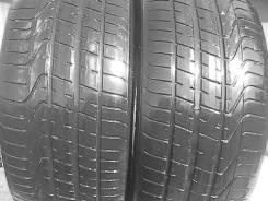 Pirelli P Zero. Летние, 2011 год, износ: 70%, 2 шт