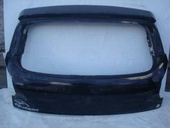 Дверь багажника. Peugeot 3008