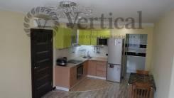 Обмен 2х комнатной квартиры во Владивостоке на 2х квартиру в пригороде. От агентства недвижимости (посредник)