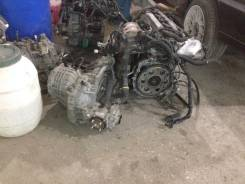 АКПП. Toyota Mark X Zio, ANA15 Двигатель 2AZFE