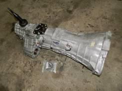 Механическая коробка переключения передач. Nissan Skyline GT-R, BNR32