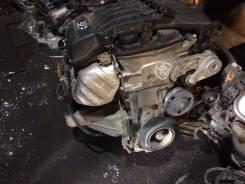 Двигатель в сборе. Audi Q7 Двигатель BHK