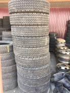 Bridgestone W900. Зимние, без шипов, износ: 10%, 1 шт