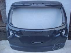 Дверь багажника. Hyundai ix35 Hyundai Tucson