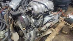 Двигатель в сборе. Toyota Granvia, VCH10 Двигатель 5VZFE