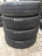 Dunlop DV-01. Летние, 2010 год, износ: 5%, 4 шт