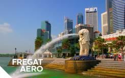 Виза в Сингапур. Авторизованный визовый центр
