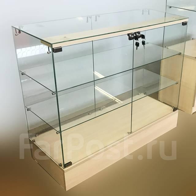 Форпост владивосток куплю витрину бу