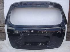Дверь багажника. Chevrolet Captiva, C100