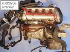 Двигатель (ДВС) на  Audi A8 (D3) 2004-2010 г. г. 4.2 л. бензин