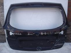 Дверь багажника. Hyundai Santa Fe, CM