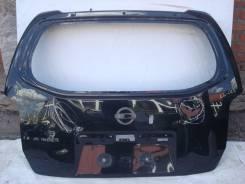 Дверь багажника. Nissan Pathfinder, R51