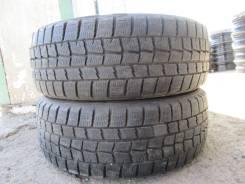 Dunlop Winter Maxx. Зимние, без шипов, 2013 год, износ: 20%, 2 шт